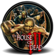 The House of The Dead 2 Game For PC Download