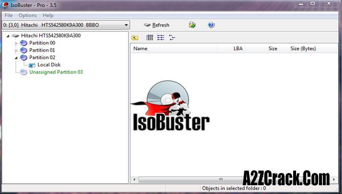 IsoBuster 3.5 Key