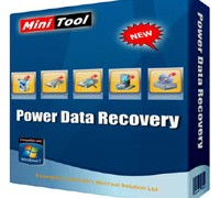 Minitool Power Data Recovery Crack 7.0.0.0 + All Editions Here!
