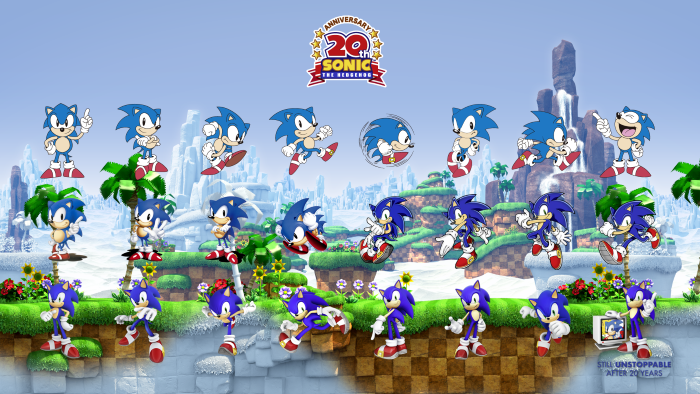 Sonic Generations Free Pc Games
