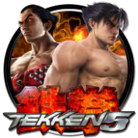Tekken 5 Pc Game Download By A2zcrack