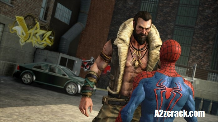 the amazing spider man game free full version for pc