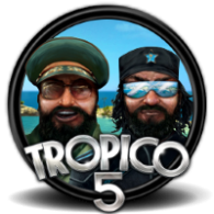 Tropico 5 Pc Games Free Download In 1.1 GB