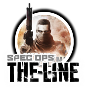 Spec Ops The Line Crack Only Free Download