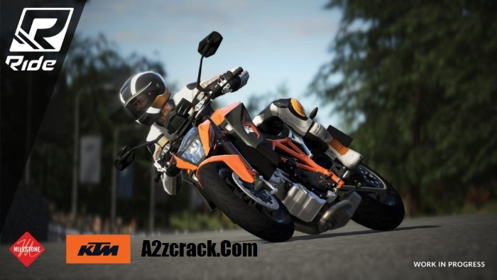 Ride PC Game