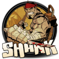 Shank 1 PC Fighting Game Free Download By GH