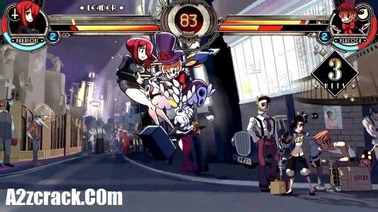 Skullgirls Fighting Game Free Download