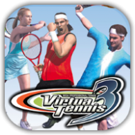 Virtua Tennis 3 PC Sports Game Free Downlaod