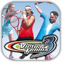 virtua tennis 3 ps3 review