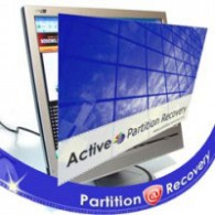 Active Partition Recovery Key + Setup Download