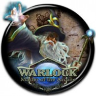 Warlock 2 Crack [THE EXILED ALL NO-DVD]