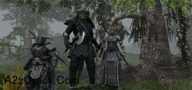 Elder Scrolls Online Torrent