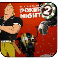 Poker Night 2 Free PC Game Download Full Version
