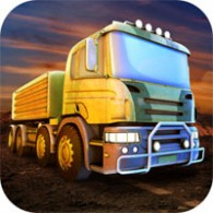 Tricky Truck Small PC Game Free Download  A2zcrack