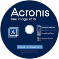 Acronis True Image 2015 Crack & Setup Download