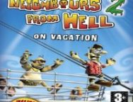 Neighbours From Hell 2 PC Game Download | A2zcrack