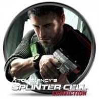 Splinter Cell Conviction Crack Only Download | A2zCrack