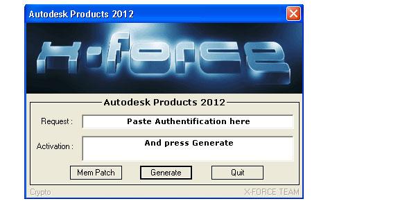 xforce keygen autodesk inventor 2012