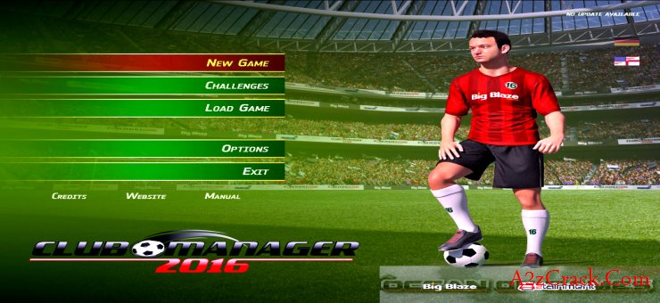 Club Manager 2016 Download