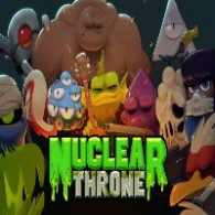 Nuclear Throne Free PC Game [ Download]
