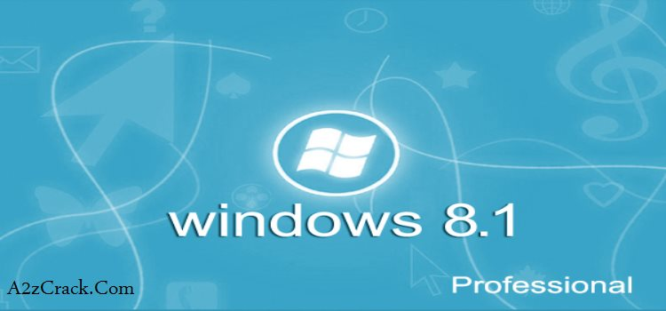Windows 8.1 Professional x64