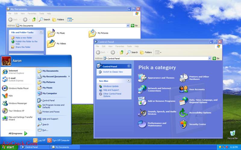 Windows XP Torrent Download