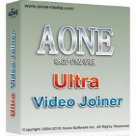 Aone Ultra Video Joiner Serial Key & Installer V6