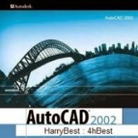 AutoCAD 2002 Version Download Full Working Setup