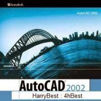 Autocad 2002 скачать бесплатно русская версия img-1