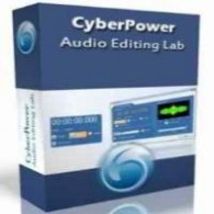 CyberPower Audio Editing Lab 15 Serial + Setup Download