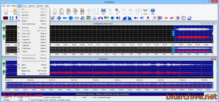 GoldWave 6.17  Crack Download (1)