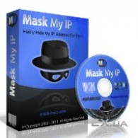 Mask My IP Crack |Patch only Download