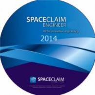 SpaceClaim 2014 Setup Download