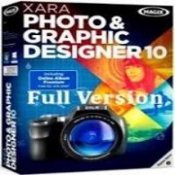 Xara Photo & Graphic Designer 2014 Crack File Download