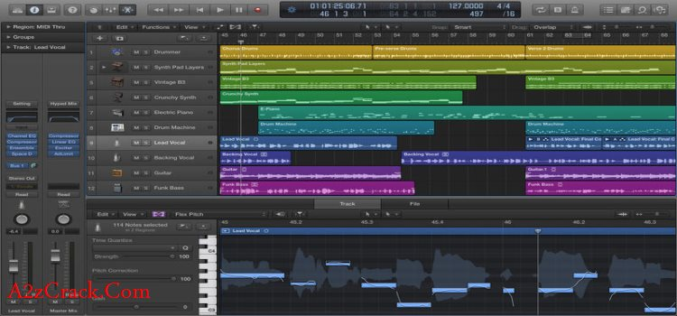 Omnisphere patch Library