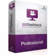 BB Flashback Pro 5 Crack+ Setup Download