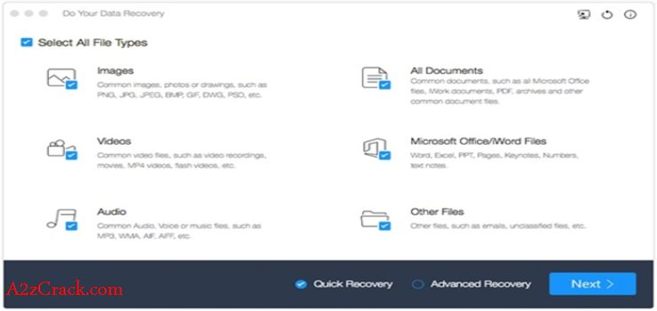 Do Your Data Recovery Professional 4.1
