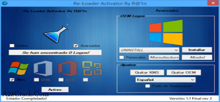 office 2010 xp activator