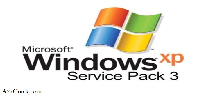 windows xp service pack 3 serial key