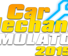 Car Mechanic Simulator 2015 NO-DVD Crack – PERFORMANCE V1.0.7