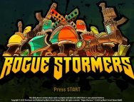 ROGUE STORMERS CRACK V1.0 B310 .ALL RVTFIX NODVD