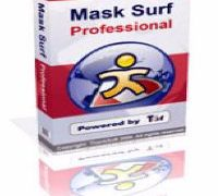 Mask Surf Pro -Free Download By WSM