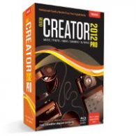 ROXIO Creator 2012 Pro Download By A2z