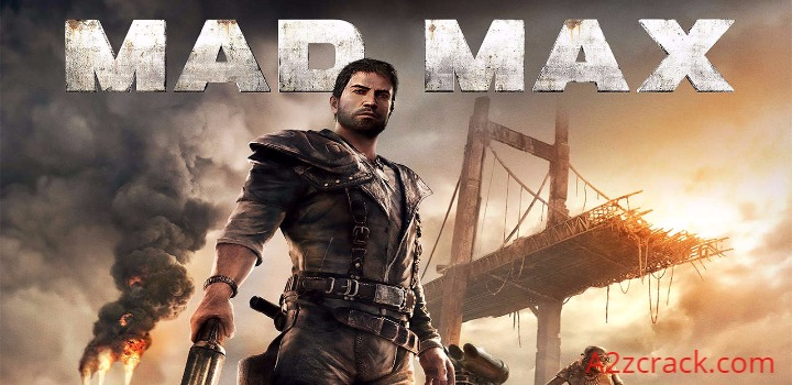 Mad max pc + crack download free [torrent] youtube.