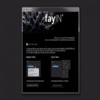 Fayteq FayIN 2.3.0.0 for After Effects CC  Download