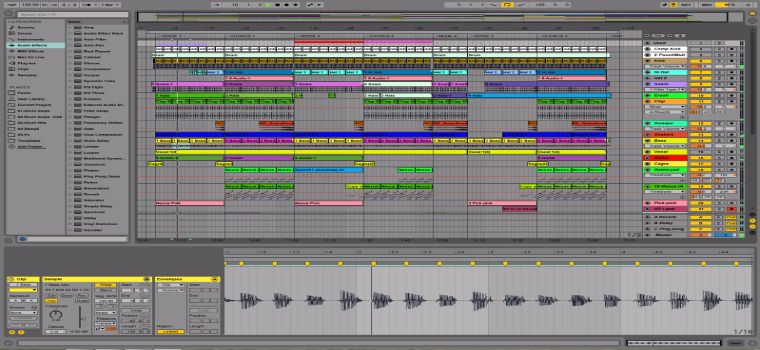 ableton live full crack free download