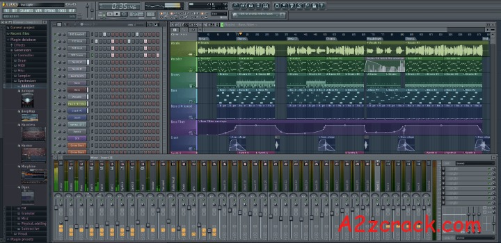 Fl Studio 12 Crack