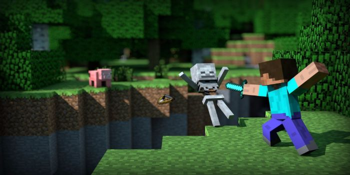 Minecraft Free Download PC