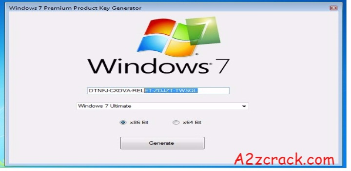 windows 7 e crack