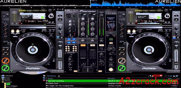 Virtual Dj 8 Torrent